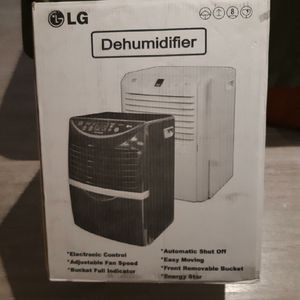 LG Humidifier for Sale in Placentia, CA