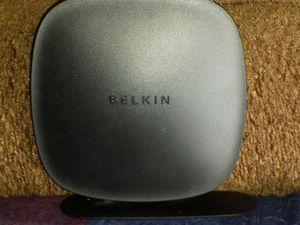 Belk in n150 wireless router for Sale in Jacksonville, FL