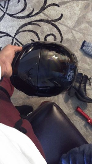 TORC Motorcycle Helmet, Model# T-10, T10, Size Medium for Sale in Fontana, CA