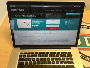 """2015 15"""" MacBook Pro Retina (2 available) for Sale in Columbia, SC"""