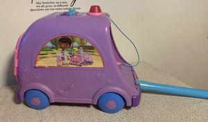 De mcstuffin car for Sale in Burlington, NC
