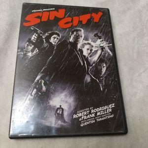 SIN CITY (DVD) for Sale in Phoenix, AZ