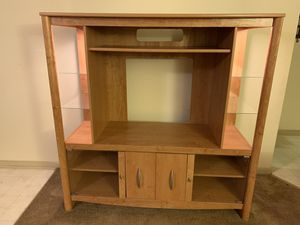 Entertainment Center for Sale in Milwaukee, WI