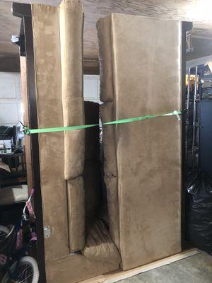"""L"" Shape Sofa for Sale in Gig Harbor, WA"