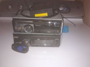 Cd players 25 each for Sale in Manito, IL