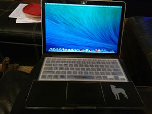 MacBook Pro Retina 13-inch, 8gb ram, (late 2013) for Sale in San Diego, CA