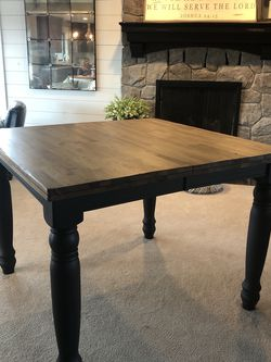 Large Square Dining Table for Sale in Vancouver,  WA
