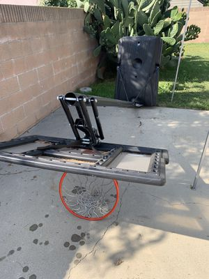 Basketball hoop portable for Sale in Downey, CA