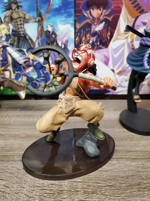 Japanese anime one piece usopp Figure 6.5 inches for Sale in San Gabriel, CA