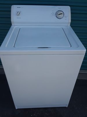 Kenmore washer...lavadora for Sale in Bellflower, CA
