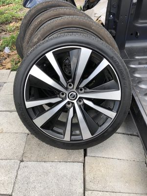 Nissan Altima rims for Sale in Coral Gables, FL