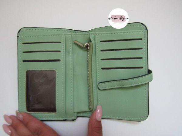 Super cute wallets