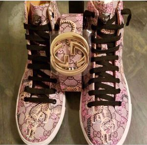 Gucci Tiger Sneakers for Sale in Garrison, MD
