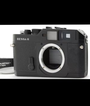 Voigtlander Bessa R Rangefinder 35mm Film Camera for Sale in Las Vegas, NV