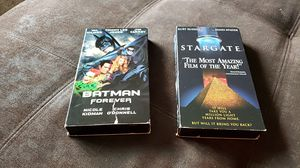 Misc vhs for Sale in Portland, OR