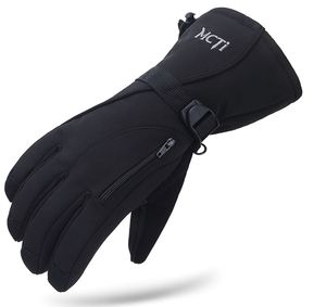 Waterproof Mens Ski Gloves for Sale in Fontana, CA