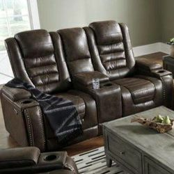 Living Room Set Sofa And Loveseat 🚛IN STOCK FAST DELIVERY 🔴$39 DOWN Payment Only 100 DAY same as cash for Sale in Philadelphia,  PA