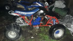 Suzuki lt250r for Sale in Beaverton, OR