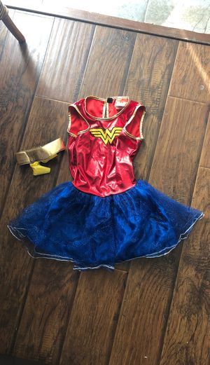 Wonder women for Sale in San Bernardino, CA