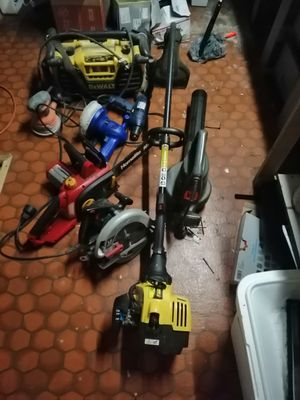 Power tools for Sale in Hazlet, NJ
