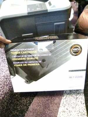 Toner cartridge for Sale in Twin Falls, ID
