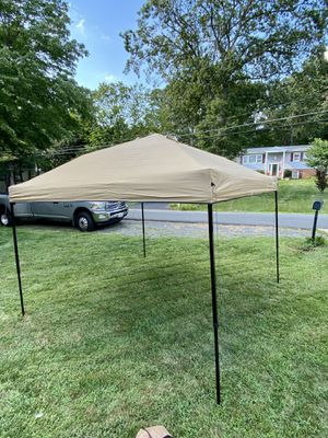 Gazebo (Portable Outdoor Shelter) for Sale in Fairfax, VA