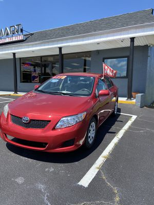Toyota Corolla for Sale in Easley, SC