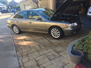Hyundai Azera 2008 for Sale in Los Angeles, CA