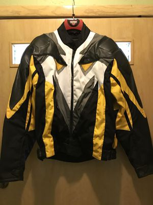 Ladies Motorcycle jacket for Sale in South Euclid, OH