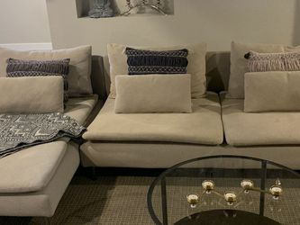 IKEA Soderhamn Sectional Couch for Sale in Broomfield,  CO
