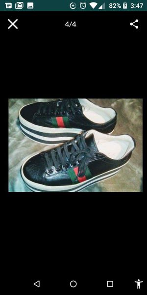 GUCCI PLATFORMS for Sale in Rosemead, CA