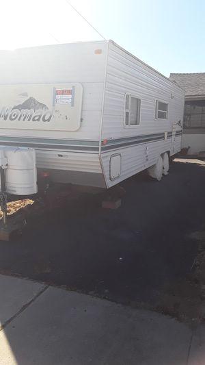 25 FT Nomad travel trailer for Sale in El Cajon, CA