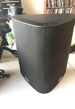 Polk Audio FXI A6 speakers. for Sale in Gilbert, AZ