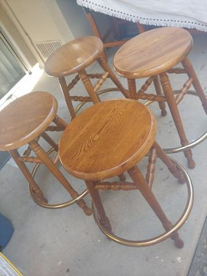 Stools set for Sale in Clovis, CA