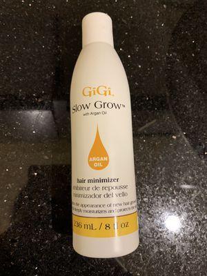 Gigi hair minimizer serum for Sale in Worthington, OH