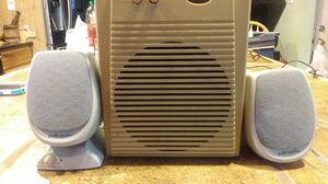 Polk Audio speakers for Sale in Manassas, VA