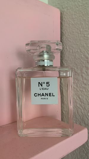 Chanel perfume for Sale in Denver, CO