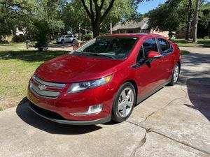 2014 Chevy Volt just 65k miles for Sale in Houston, TX