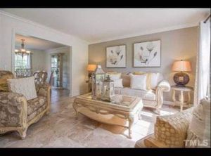 Complete Living Room Set for Sale in Clayton, NC