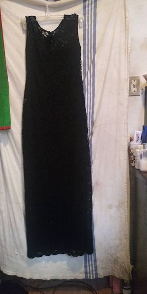 Military ball dress or a prom dress for Sale in San Antonio, TX