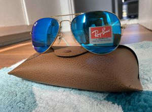Brand New Authentic RayBan Aviator Sunglasses for Sale in Laguna Hills, CA