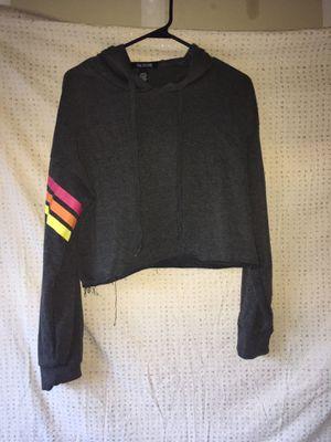 Crop hoodie for Sale in Everett, WA