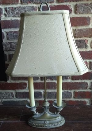 Vintage Lamp for Sale in Fort Worth, TX