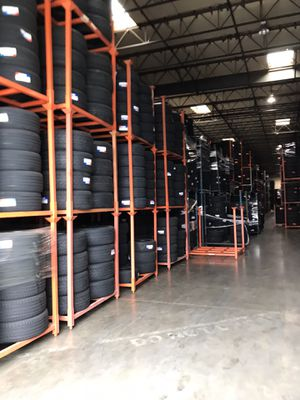 BFG comp2 all season 235-55-17 @ wholesale prices—WE DELIVER ONLY for Sale in Anaheim, CA