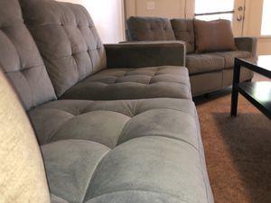 Couch, sofa, love seat for Sale in Alexandria, LA