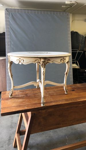Antique side table for Sale in Soquel, CA