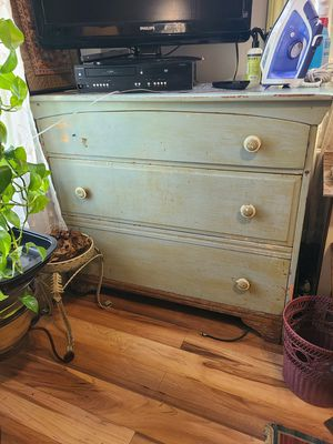 Antique dresser for Sale in Boston, MA