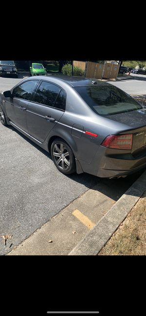 2008 acura tl for Sale in Baltimore, MD