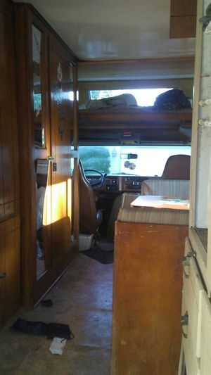 1976 Midas camper for Sale in Oberlin, OH