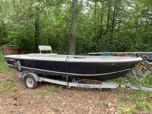17' Mako for Sale in Wall Township, NJ